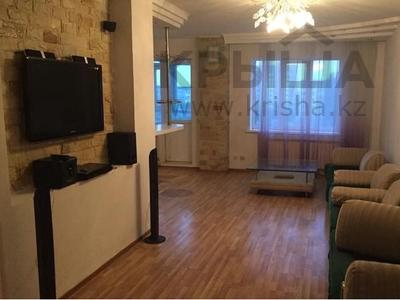 3-комнатная квартира, 87 м², 4/9 этаж, проспект Абылай Хана 5/1 за 24.3 млн 〒 в Нур-Султане (Астана)