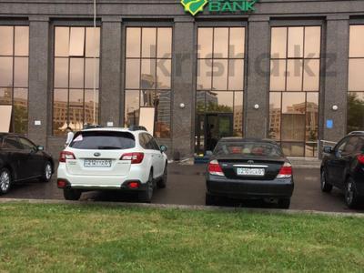 Офис площадью 352 м², Кабанбай батыра 34/1 — Кольцевое шоссе за 17 000 〒 в Нур-Султане (Астана), Есильский р-н