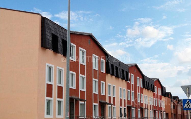 1-комнатная квартира, 31.1 м², 1/3 эт., Кургальджинское шоссе — Исатай батыр за ~ 5 млн ₸ в Астане, Есильский р-н
