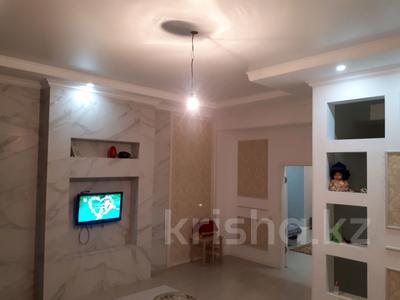 3-комнатная квартира, 110 м², 9/11 эт., 16-й мкр за 27 млн ₸ в Актау, 16-й мкр  — фото 2