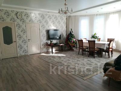 5-комнатный дом, 150 м², 6 сот., Байгорашова 29 за 23 млн 〒 в Туздыбастау (Калинино)