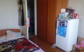 1-комнатная квартира, 33 м², 5/5 этаж, Лободы 43 — Гоголя за 2.6 млн 〒 в Караганде, Казыбек би р-н