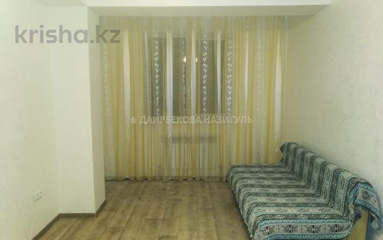 1-комнатная квартира, 31 м², 5/10 этаж, проспект Райымбека за 12 млн 〒 в Алматы, Ауэзовский р-н
