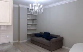 2-комнатная квартира, 50 м², 1/14 этаж, Ахмета байтурсынова 23 за 19.5 млн 〒 в Нур-Султане (Астана), Алматинский р-н