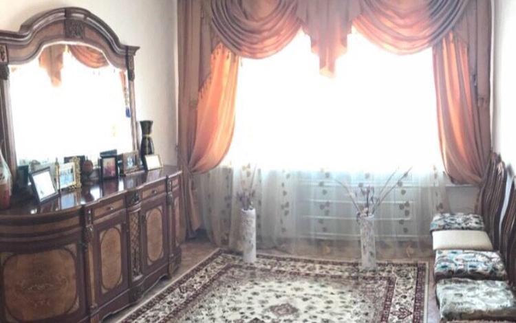 5-комнатная квартира, 83.2 м², 5/5 этаж, Рыскулова — Гапеева за 13 млн 〒 в Караганде, Казыбек би р-н