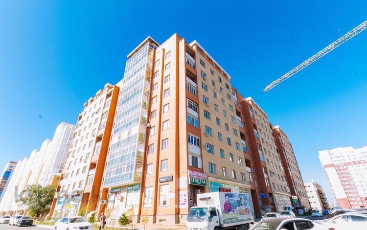 2-комнатная квартира, 64.8 м², 4/9 этаж, Кошкарбаева 41 за 23.5 млн 〒 в Нур-Султане (Астана)