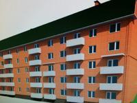 2-комнатная квартира, 53.3 м², 3/5 этаж