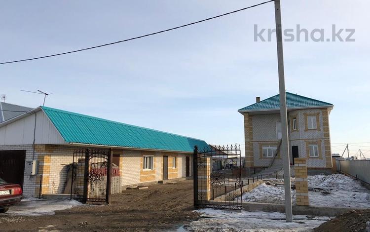6-комнатный дом, 175.8 м², 10 сот., Шульбинский заезд 22/1 за 35 млн ₸ в Семее