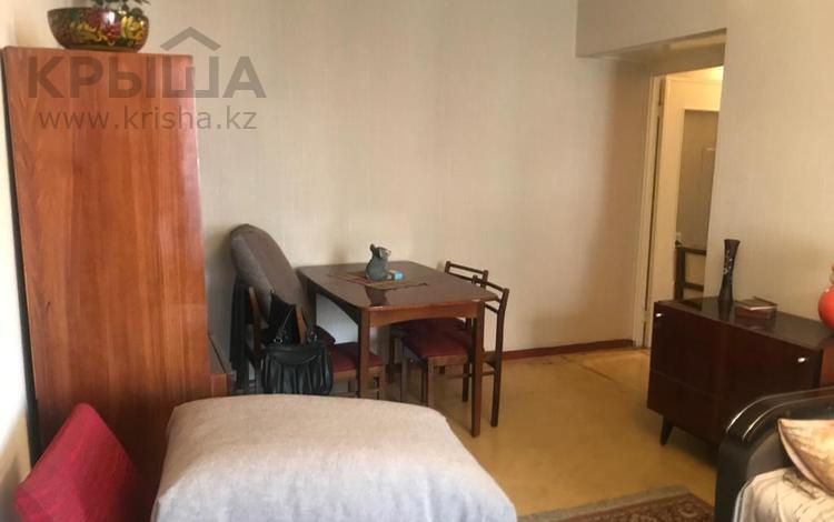 2-комнатная квартира, 43 м², 3/5 этаж, Чайковского — Макатаева за 18.5 млн 〒 в Алматы, Алмалинский р-н