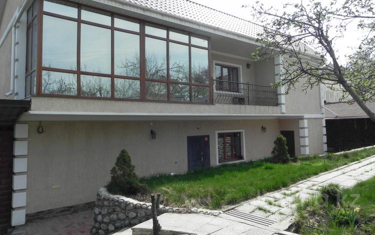 4-комнатный дом посуточно, 220 м², мкр Таужолы за 50 000 ₸ в Алматы, Наурызбайский р-н
