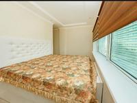 1-комнатная квартира, 40 м², 26/44 этаж посуточно