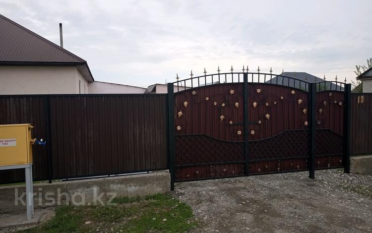 5-комнатный дом, 130 м², 12 сот., Северо заподный 10 — ул Кабанбай батыра за 16 млн ₸ в Талдыкоргане