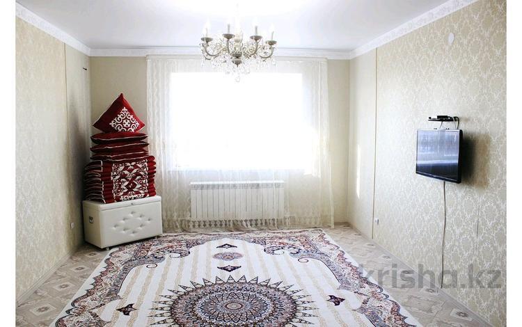 2-комнатная квартира, 64.5 м², 5/5 этаж, Батыс-2 15А за 13 млн 〒 в Актобе, мкр. Батыс-2
