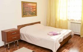 1-комнатная квартира, 30 м² посуточно, проспект Женис 43/3 за 9 000 〒 в Нур-Султане (Астана)