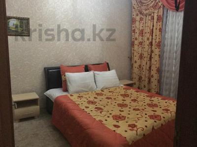 4-комнатная квартира, 80 м², 4/5 эт. посуточно, Сатпаева 10 — Айтеке би за 15 000 ₸ в  — фото 3
