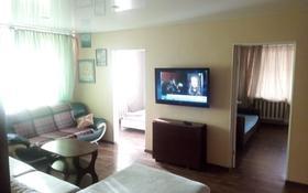 4-комнатная квартира, 70 м², 5/5 этаж помесячно, Гагарина за 160 000 〒 в Павлодаре