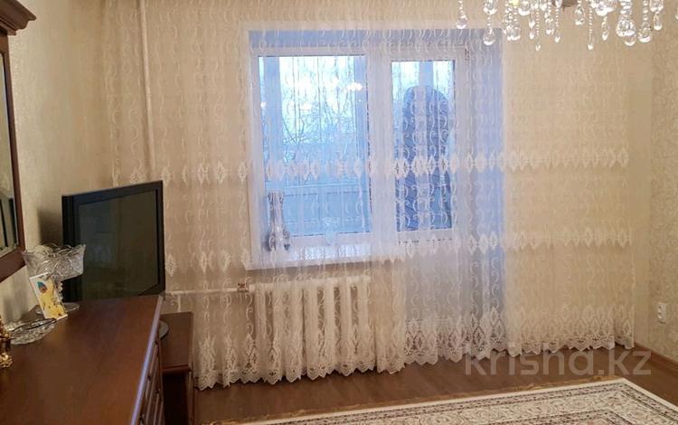 3-комнатная квартира, 59 м², 3/5 эт., Сатпаева 2 — Букетова за 18 млн ₸ в Петропавловске