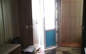 1-комнатная квартира, 18 м², 2/5 этаж помесячно, мкр Алмагуль, Гагарина 238А — Березовского за 60 000 〒 в Алматы, Бостандыкский р-н