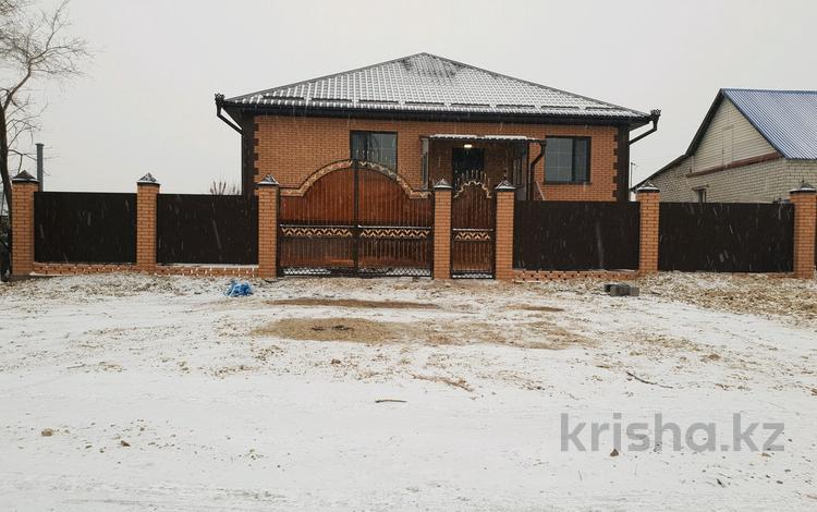 6-комнатный дом, 253 м², Ул.Советская 2а — Центральная за 37.2 млн ₸ в Уральске