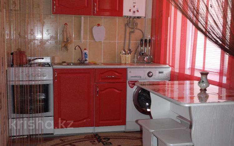 1-комнатная квартира, 30 м², 1/5 этаж, Карбышева 62 за 7.5 млн 〒 в Уральске