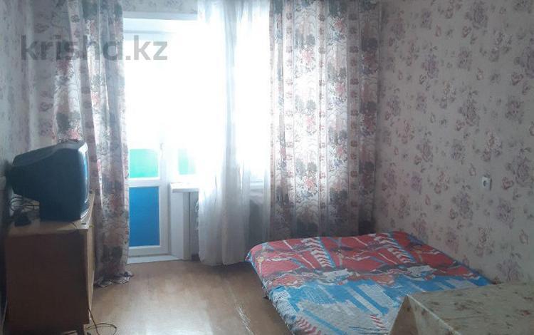 1-комнатная квартира, 31 м², 4/5 этаж, Биржан Сала 3/2 за 8.8 млн 〒 в Нур-Султане (Астана), Сарыарка р-н