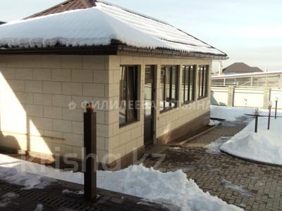 8-комнатный дом, 404 м², 9 сот., мкр Нурлытау (Энергетик) за 220 млн ₸ в Алматы, Бостандыкский р-н — фото 4