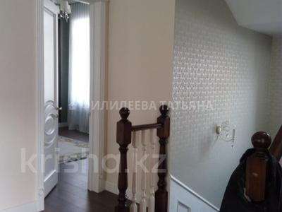 8-комнатный дом, 404 м², 9 сот., мкр Нурлытау (Энергетик) за 220 млн ₸ в Алматы, Бостандыкский р-н — фото 35
