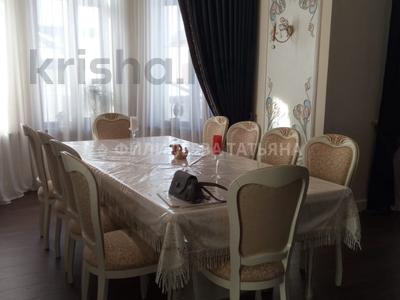 8-комнатный дом, 404 м², 9 сот., мкр Нурлытау (Энергетик) за 220 млн ₸ в Алматы, Бостандыкский р-н — фото 37