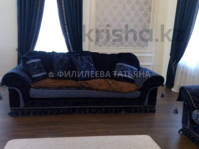 8-комнатный дом, 404 м², 9 сот., мкр Нурлытау (Энергетик) за 220 млн ₸ в Алматы, Бостандыкский р-н — фото 44