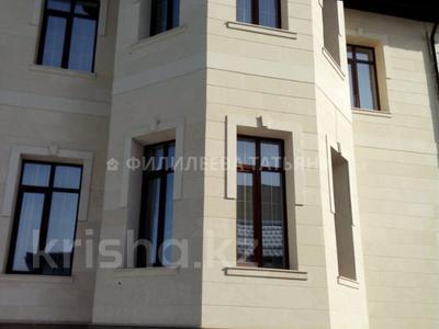 8-комнатный дом, 404 м², 9 сот., мкр Нурлытау (Энергетик) за 220 млн ₸ в Алматы, Бостандыкский р-н — фото 2