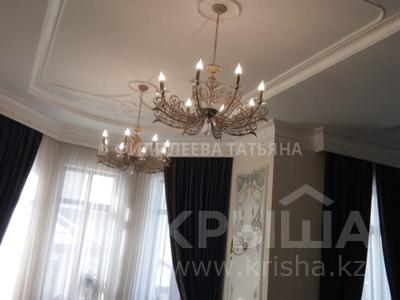 8-комнатный дом, 404 м², 9 сот., мкр Нурлытау (Энергетик) за 220 млн ₸ в Алматы, Бостандыкский р-н — фото 23