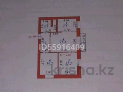 3-комнатная квартира, 57 м², 4/5 этаж, Карасай Батыра 25 — Байсеитовой за 17.5 млн 〒 в Нур-Султане (Астана), Сарыарка р-н — фото 15