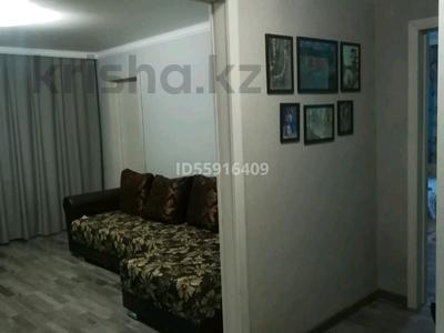 3-комнатная квартира, 57 м², 4/5 этаж, Карасай Батыра 25 — Байсеитовой за 17.5 млн 〒 в Нур-Султане (Астана), Сарыарка р-н — фото 3