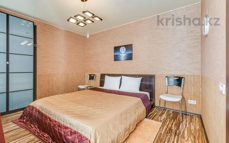 2-комнатная квартира, 65 м², 8 эт. посуточно, Навои 208 за 12 500 ₸ в Алматы, Бостандыкский р-н