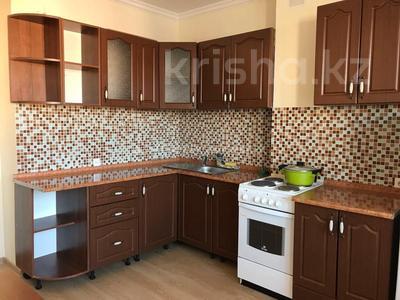 2-комнатная квартира, 80 м², 11/16 эт. помесячно, Жанибека Тархана 17 за 115 000 ₸ в Нур-Султане (Астана)