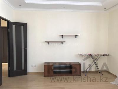 2-комнатная квартира, 80 м², 11/16 эт. помесячно, Жанибека Тархана 17 за 115 000 ₸ в Нур-Султане (Астана) — фото 3