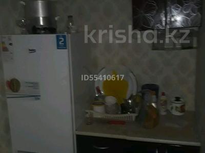 1-комнатная квартира, 18 м², 5/5 этаж, Братя Жубанова 257/1 — Маресева за 1.6 млн 〒 в Актобе
