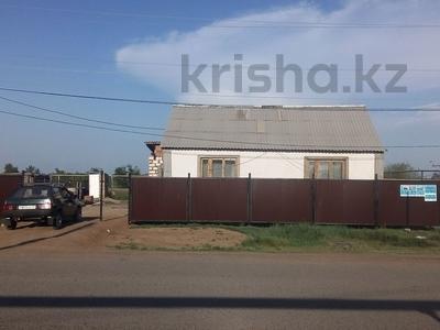 4-комнатный дом, 100 м², 5 сот., Трудовая улица 62 за 10 млн ₸ в Уральске — фото 4