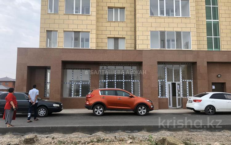 Помещение площадью 255 м², Кордай 81 — Кенена Азербаева за 3 000 〒 в Нур-Султане (Астана), Алматы р-н