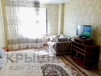1-комнатная квартира, 45 м², 2/12 эт. посуточно, Кабанбай Батыра 40 за 6 000 ₸ в Нур-Султане (Астана), Есильский р-н — фото 3