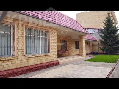 5-комнатный дом, 350 м², 12 сот., Мустафина 34 — Кудайбердыулы за 125 млн ₸ в Астане, Алматинский р-н — фото 16