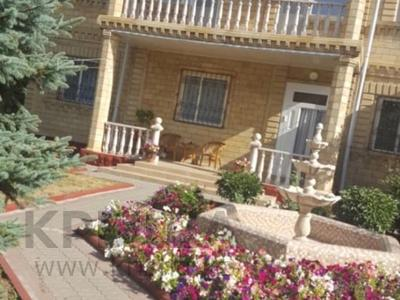 5-комнатный дом, 350 м², 12 сот., Мустафина 34 — Кудайбердыулы за 125 млн ₸ в Астане, Алматинский р-н — фото 18