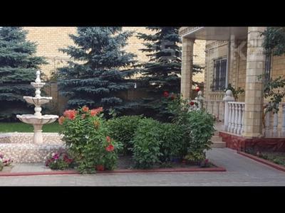 5-комнатный дом, 350 м², 12 сот., Мустафина 34 — Кудайбердыулы за 125 млн ₸ в Астане, Алматинский р-н — фото 19