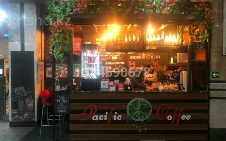 Кофейня формата To Go за 4 млн 〒 в Алматы
