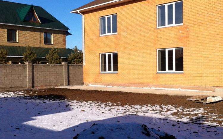 9-комнатный дом, 484 м², 10 сот., Ш.Уалиханова за 55 млн ₸ в Косшы
