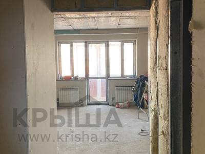 1-комнатная квартира, 50 м², мкр Думан-2 за 14 млн 〒 в Алматы, Медеуский р-н