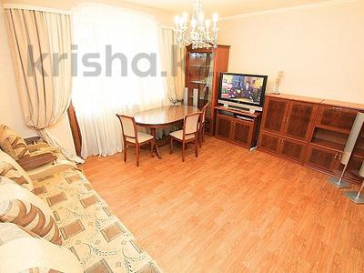 2-комнатная квартира, 65 м², 11/12 этаж посуточно, мкр Самал-2 78 за 12 000 〒 в Алматы, Медеуский р-н — фото 4