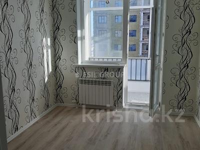 2-комнатная квартира, 50 м², 4/9 этаж, Улы дала за 17.5 млн 〒 в Нур-Султане (Астана), Есиль р-н