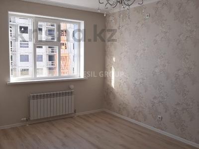 2-комнатная квартира, 50 м², 4/9 этаж, Улы дала за 17.5 млн 〒 в Нур-Султане (Астана), Есиль р-н — фото 2