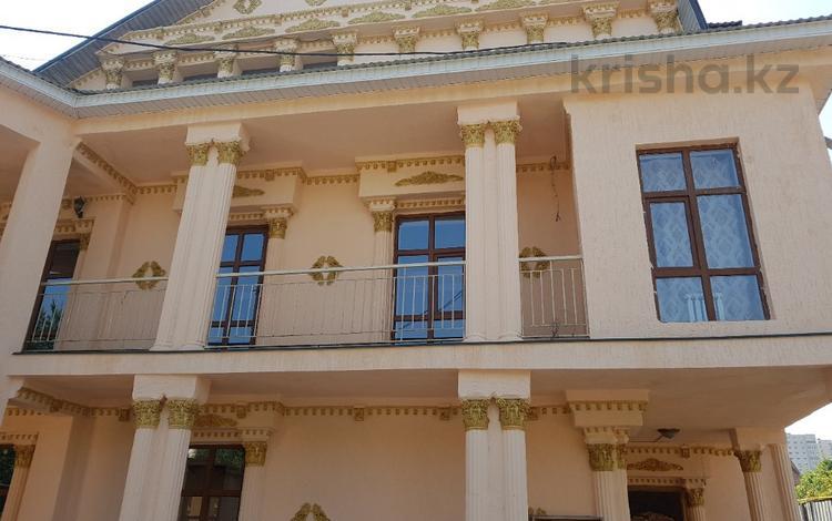 25 комнат, 900 м², мкр Мамыр-4, Мамыр 121 — Абая-Момышулы за 25 000 ₸ в Алматы, Ауэзовский р-н